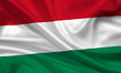 Flag of Hungary Ungarn Fahne Flagge