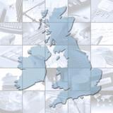 British enterprise poster