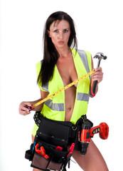 Sensual Handyman