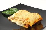 Lasagne al Ragù poster