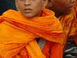 Varanasi - Student priest 2