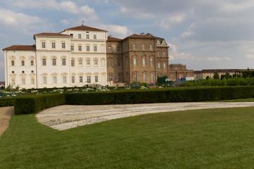 Palazzo Venaria - Torino