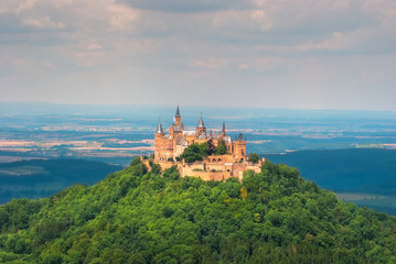 Hechingen Hohenzollernburg