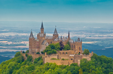 Hohenzollernburg Hechingen