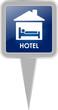 Hotel - Map Marker