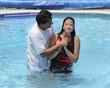 Water Baptizim