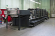 Printing - Offset press
