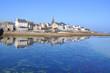 Ville de Roscoff, Bretagne