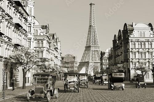 Paris - 24643247