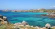Crique turquoise - Lavezzi