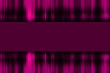 Abstrakte farbige Streifen mit Platz für Text