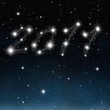 Il nuovo anno tra le stelle