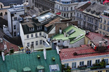 Roofs of Vienna