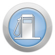 "Light Colored Icon ""Fuel Dispenser / Gas Pump"""