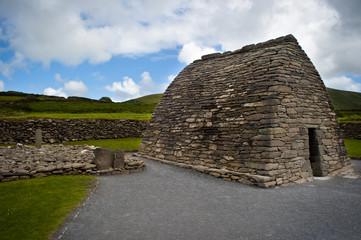 Gallarus Oratory, Ireland