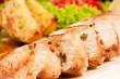 Hähnchenbrustfilet mit Ofenkartoffeln
