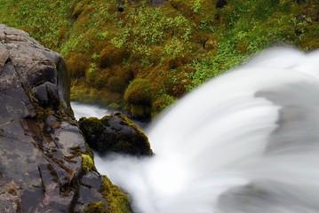 Beginning Waterfall