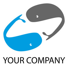 Company Logo Sea and Nature