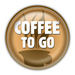 Coffee to Go Button