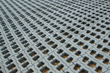 Permeable Pavers (Lawn grid) of reinforced concrete structures poster