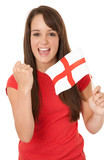 Come on England