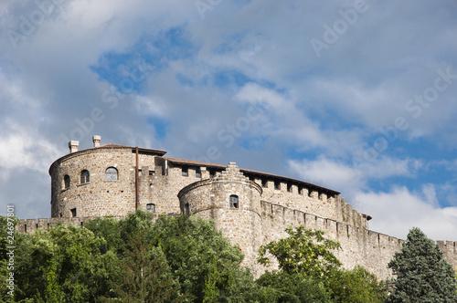 Gorizia castle