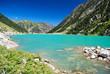 Rives du lac de Gaube