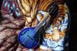 Have mandolin will travel