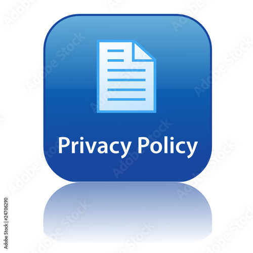 PRIVACY POLICY Web Button (company terms and conditions legal)