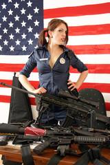 Waffensicherstellung Waffenfund
