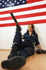 Amerika Waffenfreiheit Bürgerrechte 2