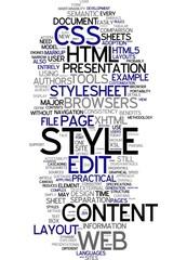 Style Sheet