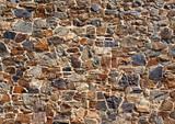 Fototapety Alte Natursteinmauer