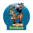 Lustige Sternzeichen: Steinbock