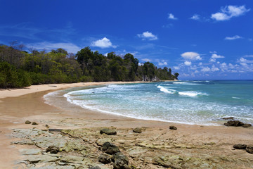 Beach no 5, Neil Island, Andamans.