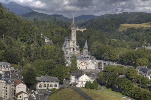 Lourdes dal Castello