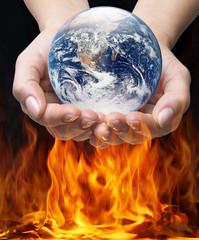 Terra calda