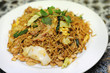Bakmi goreng (Indonesian-style fried noodle)