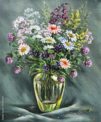 szklany-wazon-z-dzikimi-kwiatami