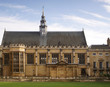 The Hall of Trinity College Cambridge University