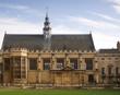 The Hall of Trinity College Cambridge University