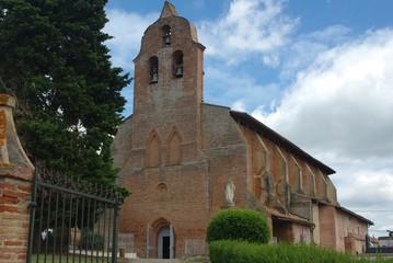 Eglise de Savenès (Tarn et Garonne)