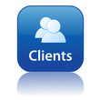 CLIENTS Button (partners about us testimonials kudos projects)
