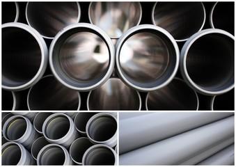 Composition de tubes