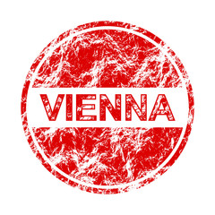 vienna label