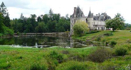 lac de saint Mathieu