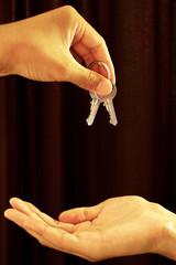 clé habitat logement donation