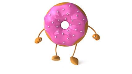 Donut hip hop
