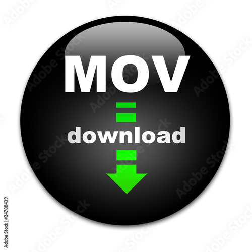 Black Button MOV
