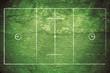 Grunge Lacrosse Field